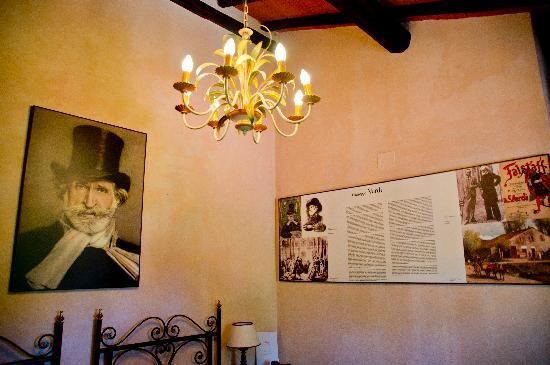 Renaissance Tuscany Il Ciocco Resort & Spa: Room 1