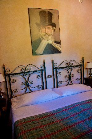 Renaissance Tuscany Il Ciocco Resort & Spa: Room 2