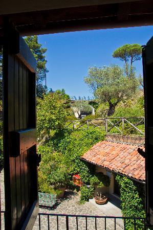 Renaissance Tuscany Il Ciocco Resort & Spa: View from Room