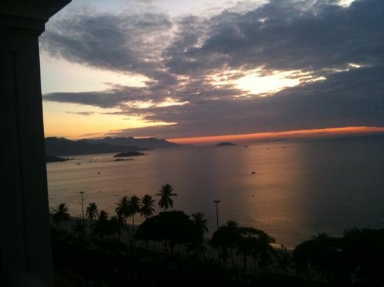 Sunrise Nha Trang Beach Hotel & Spa: beautiful