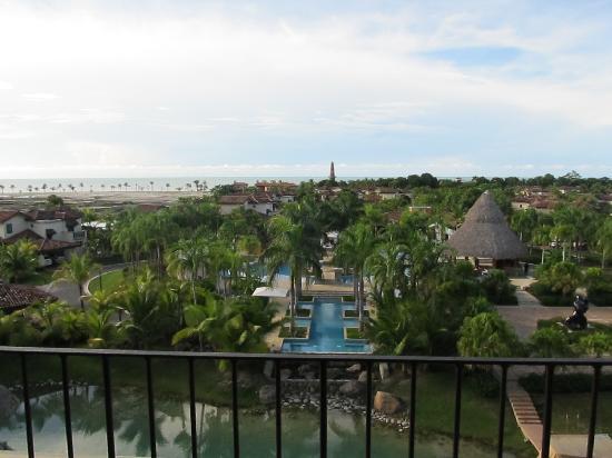 The Buenaventura Golf & Beach Resort Panama, Autograph Collection: la sorepresa de la mañana