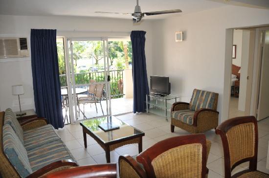 蓋特威大堡礁公寓酒店照片