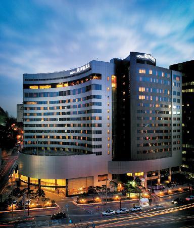 Hotel Riviera Seoul