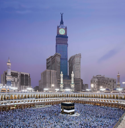 Family Hotels In Makkah Near Haram