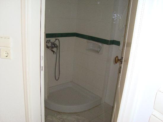 Liostasi Hotel & Suites: room 26