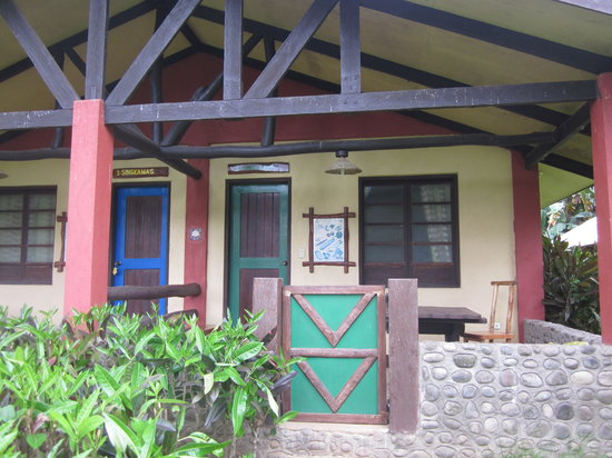 Villa Socorro Agri-Eco Village and Farm Resort