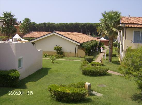 Nicotera Beach Village : villaggio