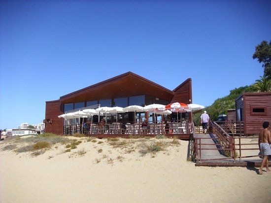 Restaurante Atlantida: lunchtime