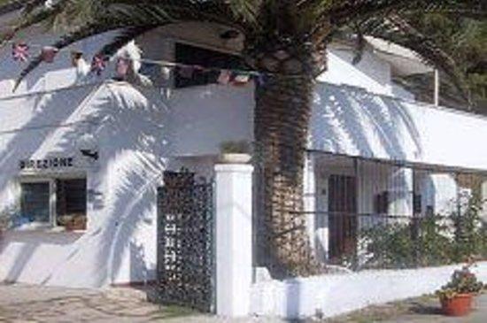 Residence Ala Marina : Esterno Ala Marina