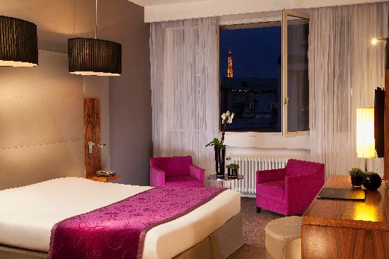 Hotel Etoile Saint-Honoré: Premium