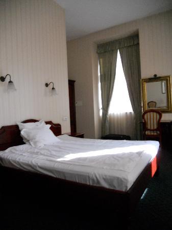 Trecius Guesthouse: Mein Zimmer