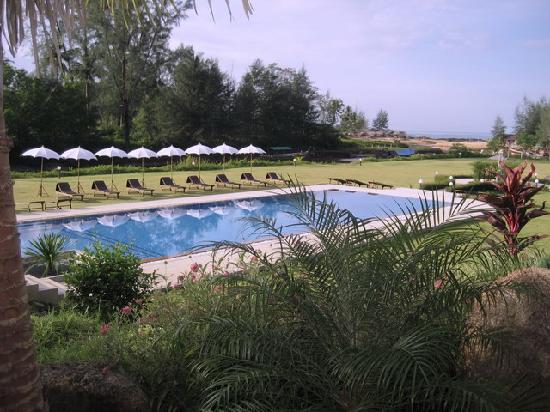 Khao Lak Riverside Resort & Spa: Swimmingpool