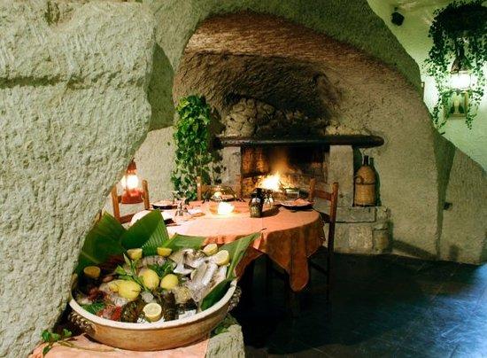 Montecorvo: Un angolo di antichità