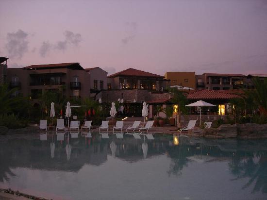 The Romanos Resort, Costa Navarino: swimming pool