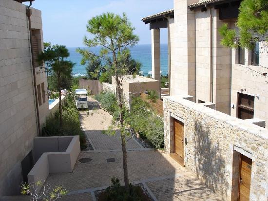 Messenia Region, Yunani: view