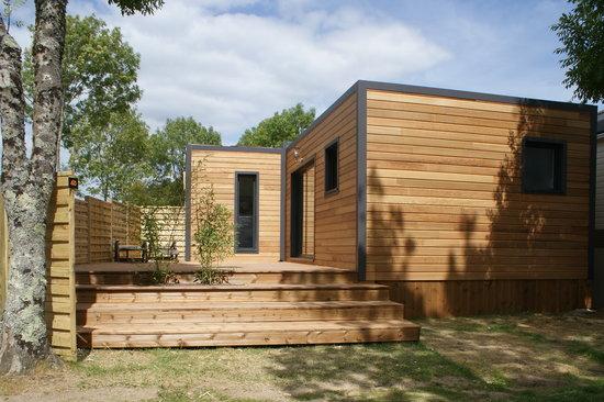 Erdeven, France: notre cottage