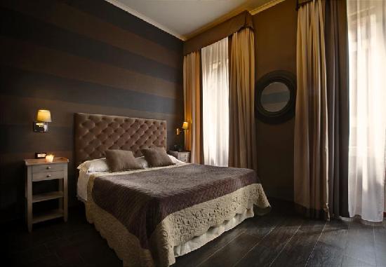 Hotel Beldes: Standard Double Room