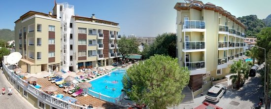 Mersoy Exclusive Aqua Resort: MERSOY EXCLUSIVE PHOTO