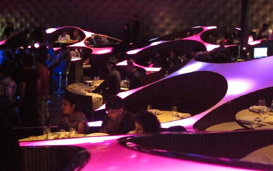 Photo of Bar The Blue Frog Club at D 2, Mathuradas Mills Compound, Lower Pare, Mumbai (Bombay) 400013, India