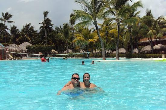 Iberostar Dominicana Hotel: Hotel Maravilhoso!!!