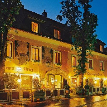 Hotel Zum Schwarzen Baren