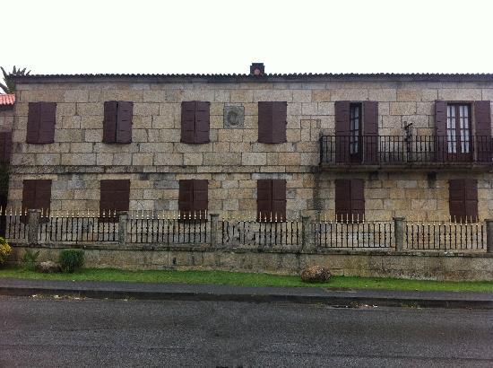 Photo of Hotel Pazo el Revel Sanxenxo