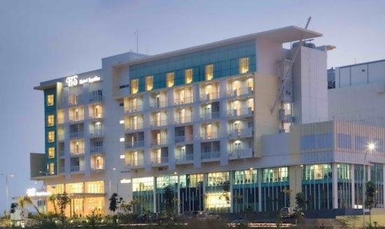 Hotel Santika BSD City