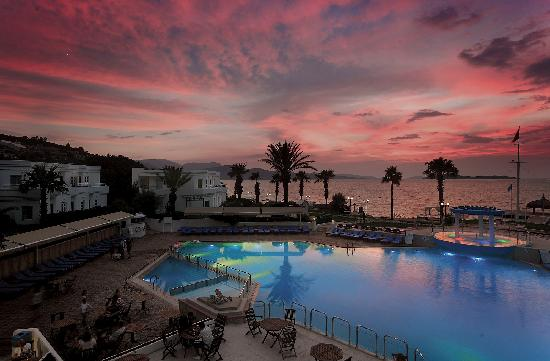 Guvercinlik, Türkei: NOA HOTELS Bodrum Beach Club - More than just vacation...