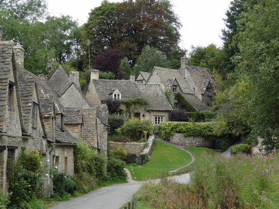 Totteoki Cotswolds Tours