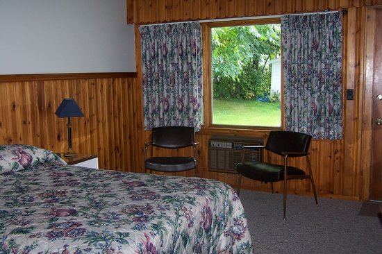 Kyes Motel: For Your Comfort