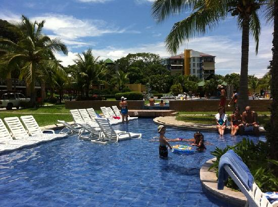 Royal Decameron Beach Resort, Golf & Casino: .
