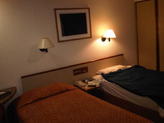 Windsor Florida Hotel: quarto 528