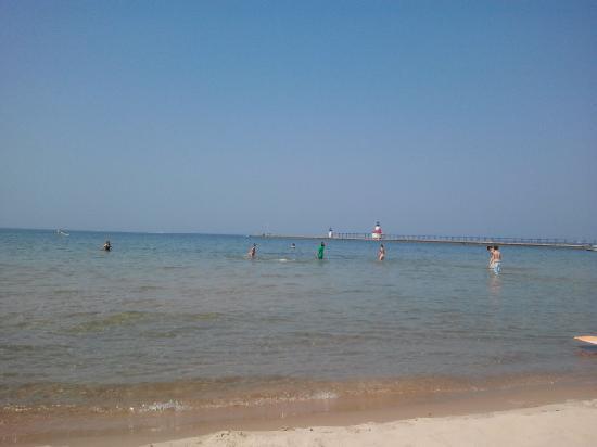 Silver Beach St Joseph Mi Picture