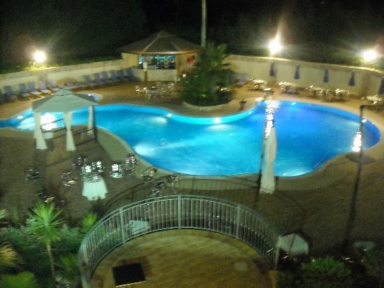 Hotel Ferretti Diamante Tripadvisor