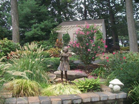 Hershey Gardens : Inspirational