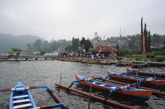 Le Scalette: Bali
