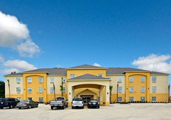 Photo of Comfort Inn & Suites Scott