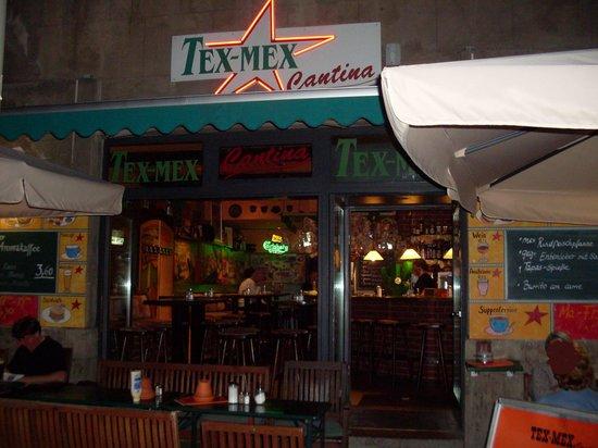 Tex mex cantina berlino mitte ristorante recensioni numero di telefono foto tripadvisor - Casa vacanza berlino ...
