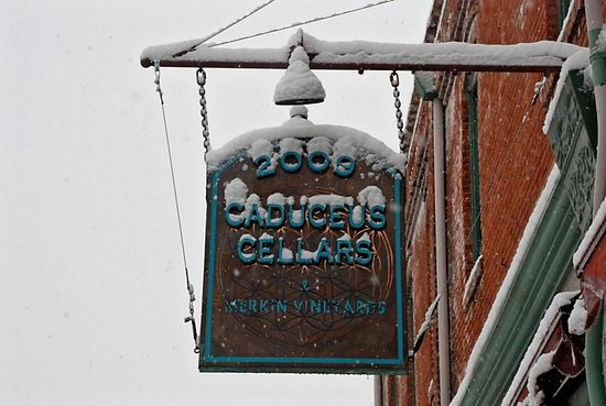 'Caduceus Cellars' from the web at 'https://media-cdn.tripadvisor.com/media/photo-s/02/1c/62/03/it-was-really-snowy.jpg'
