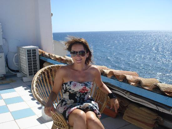 La Posada sul Golfo: Alghero I'll be back!!!