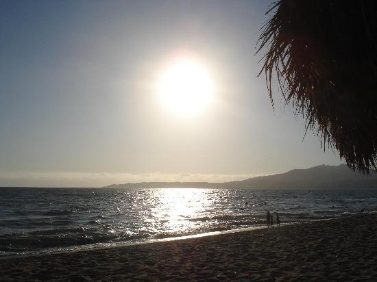 early afternoon sun - Picture of Royal Decameron Complex ...