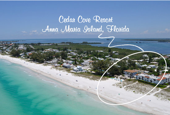 Photo of Cedar Cove Resort & Cottages Holmes Beach