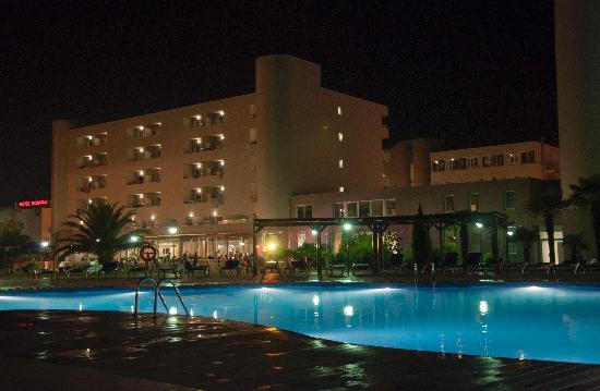 Hotel Mediterraneo Park and Hotel Mediterraneo: Hotel esterno
