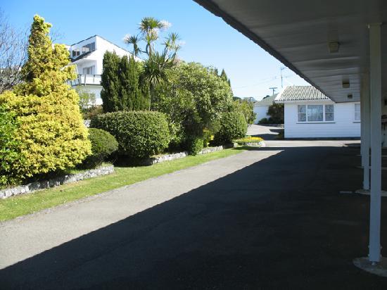 Glen Alton Motel: Set in a peaceful suburban location