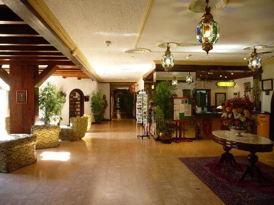 호텔 레이 칼로스 사진