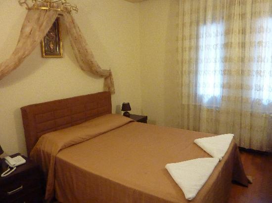 Hotel Peninsula: la nostra camera