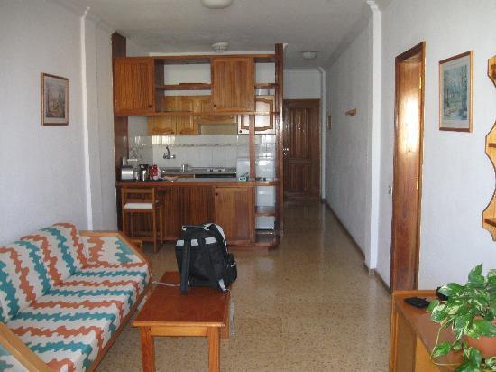HV Agaete Parque: apartment