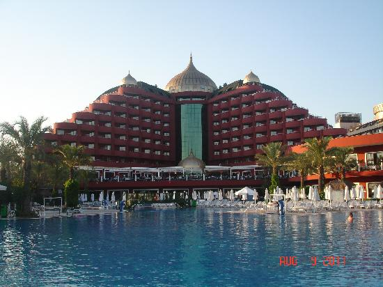 Delphin Palace Hotel: Hotel pic
