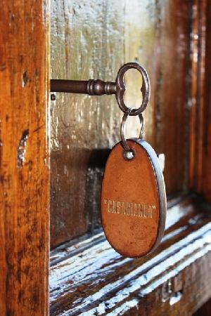 Hotel Borgo Casabianca: Casabianca Key
