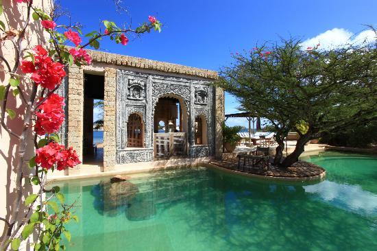 The Majlis Hotel: Majlis Pool Bar